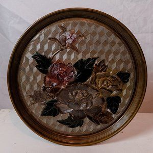 Vintage Japanese Tilso Cocktail Tray